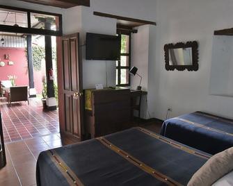 Posada Don Diego - Antigua - Κρεβατοκάμαρα