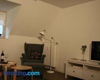 Apartpeterstor - Montabaur - Sala de estar