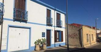 L'Onda - Oristano - Building