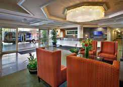 Coast Gateway Hotel - SeaTac - Σαλόνι ξενοδοχείου