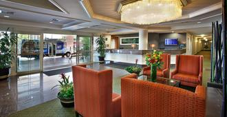 Coast Gateway Hotel - Seattle - Lobby