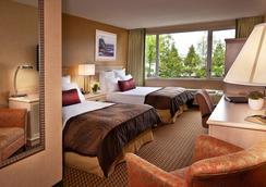 Coast Gateway Hotel - SeaTac - Κρεβατοκάμαρα