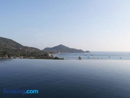 Anankhira Villas - Ko Tao - Παραλία
