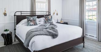 The Coonamessett - Falmouth - Schlafzimmer
