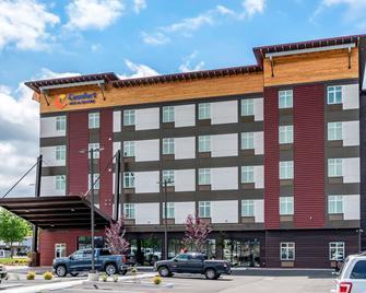 Comfort Inn & Suites Lakewood By Jblm - Lakewood - Building