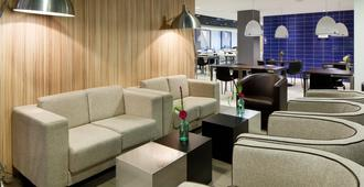 Holiday Inn Express Rotterdam - Central Station - Rotterdam - Lounge
