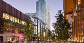 Omni Nashville Hotel - Nashville - Vista esterna