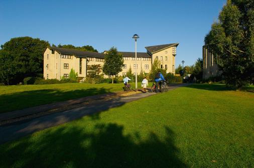 肯特大學貝克特閣酒店 - 坎特伯里 - 坎特伯雷 - 建築