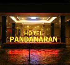 Pandanaran Prawirotaman Yogyakarta