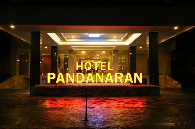 日惹普拉維羅塔瑪潘達瑞飯店 - 日惹