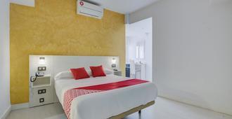 Hotel Emperatriz I - Salamanca - Bedroom