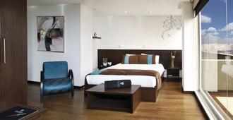 Valgus Hotel & Suites - Cuenca