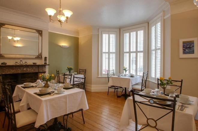 Gyves House - Eastbourne - Restaurant
