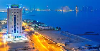 Retaj Al Rayyan Hotel - Doha - Buiten zicht