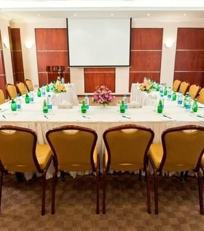 Retaj Al Rayyan Hotel - Doha - Meeting room