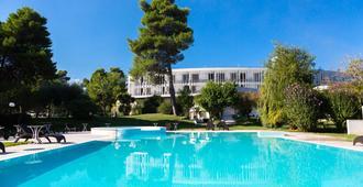 Hotel Gusmay & Suite Le Dune - Peschici - Svømmebasseng