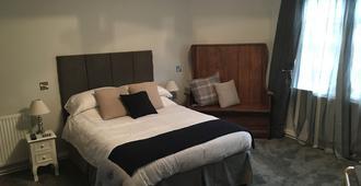 The Bluebell Inn And Lodge - לסטר - חדר שינה