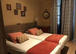 Hotel La Carpe D'or - Fontainebleau - Habitación