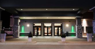 Holiday Inn Fargo - Fargo - Rakennus