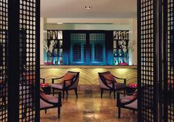 Taj Tashi - Thimphu - Lounge