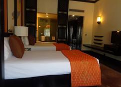 Taj Tashi Bhutan - Thimphu - Schlafzimmer
