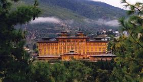 Taj Tashi - Thimphu - Outdoors view