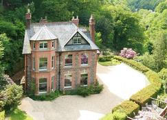 Glen Lodge Luxury B&b - Minehead - Building