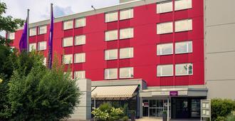 Mercure Hotel Köln West - Köln - Byggnad