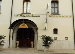 Tavernola Locanda DI Campagna - Battipaglia - Building