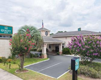 Quality Inn Goose Creek - Charleston - Goose Creek - Building