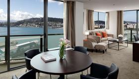 Rydges Wellington - Wellington - Schlafzimmer
