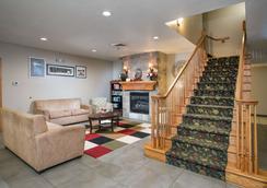 Country Inn & Suites by Radisson, Augusta, GA - Augusta - Lobby