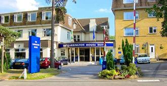 Carrington House Hotel - Bournemouth - Edificio