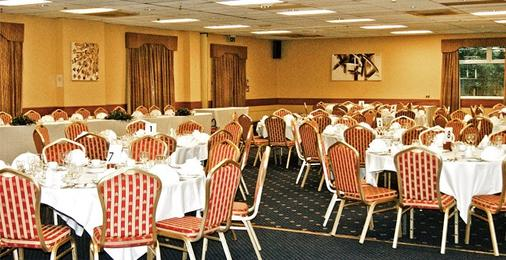 Carrington House Hotel - Bournemouth - Banquet hall