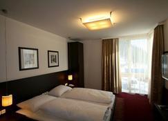 Educare Hotel - Treffen - Bedroom