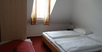 Hotel Meesenburg - Wurzburg - Bedroom