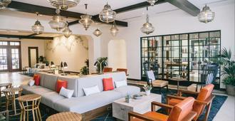 Four Seasons Residence Club Aviara, North San Diego - Carlsbad - Lounge