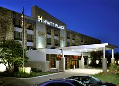 Hyatt Place Milwaukee Airport - Milwaukee - Bangunan