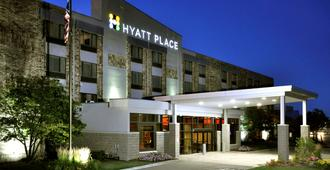 Hyatt Place Milwaukee Airport - Milwaukee - Gebäude