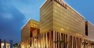 Hyatt City of Dreams Manila - Parañaque