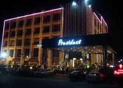 Hotel President - Jalandhar - Building
