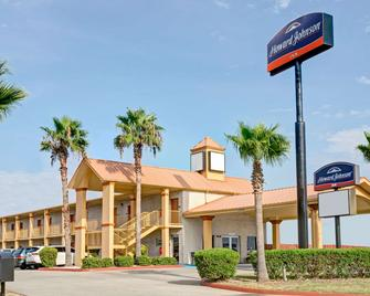 Howard Johnson by Wyndham Galveston - Galveston - Building