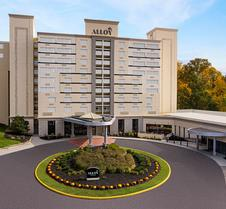 The Alloy, a Doubletree by Hilton - Valley Forge