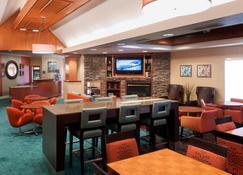 Residence Inn by Marriott Rogers - Rogers - Ravintola