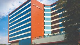 Vivanta Hyderabad, Begumpet - Hyderabad - Bâtiment