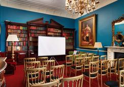 The Gore London Starhotels Collezione - London - Meeting room