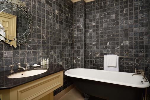戈爾酒店 - 倫敦 - 倫敦 - 浴室