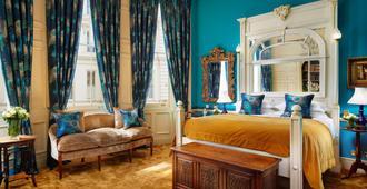 The Gore London - Starhotels Collezione - לונדון - חדר שינה