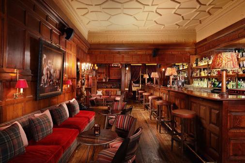 The Gore London Starhotels Collezione - Λονδίνο - Bar