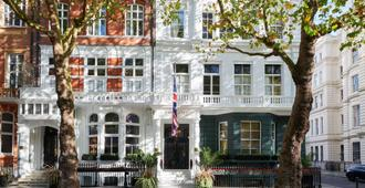 The Gore London Starhotels Collezione - Lontoo - Rakennus